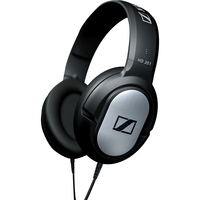 Sennheiser  HD 201 Professional Closed-Back Headphones