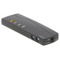 Belkin OmniView F1DB104P2EA KVM Switch