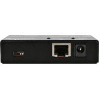StarTech.com VGA over Cat 5 UTP Video Extender Receiver - 1 x 2 - XGA - 150 m