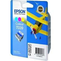 Epson T039 Ink Cartridge - Colour