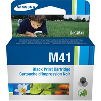 Samsung M41 Ink Cartridge - Black