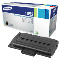 Samsung MLT-D1092S Toner Cartridge - Black