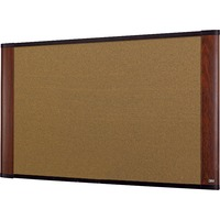 3M Standard Cork Bulletin Board MMMC7248MY