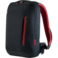 Belkin F8N159EABR Notebook Case - Polyester, Nylon - Jet, Cabernet