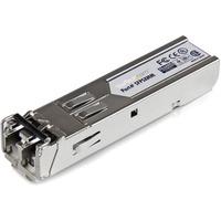 StarTech.com Gigabit 850nm Multi Mode SFP Fiber Optical Transceiver - LC 550m