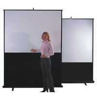 Metroplan Leader 201462V Projection Screen