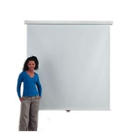 Metroplan Budget 210302E Manual Projection Screen