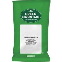 Green Mountain Coffee French Vanilla Coffee t4732