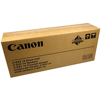 Canon C-EXV14 Laser Imaging Drum - Black