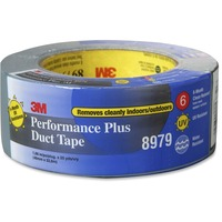 3M 8979 Performance Plus Duct Tape MMM8979SB25