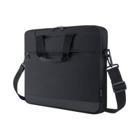 Belkin Lite Business F8N225EA Notebook Case - Nylon - Black