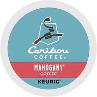 Caribou Coffee Caribou Blend Mahogany