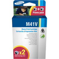 Samsung M41V Ink Cartridge - Black