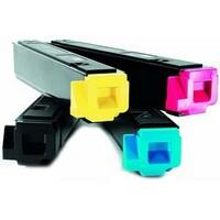 Kyocera Mita 370PC3KL Toner Cartridge - Yellow
