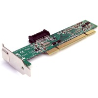 StarTech.com PCI to PCI Express Adapter Card - 1 x PCI Express