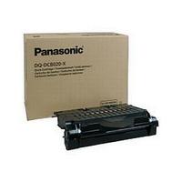 Panasonic DQ-DCB020-X Laser Imaging Drum - Black