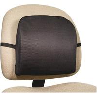 Advantus Memory Foam Massage Lumbar Cushion AVT602804MH05