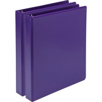 Samsill Fashion Color Presentation View Binders