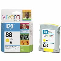 HP No. 88 Ink Cartridge - Yellow