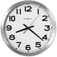 Howard Miller Round Wall Clock 625450