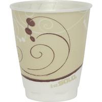 Solo Symphony Trophy Poly Hot Cups x8j8002