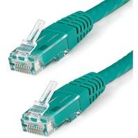 StarTech.com - Patch cable - RJ-45 M - RJ-45 M - 0.6 m -  CAT 6  - Cat 6 - 2ft - 1 x RJ-45 Male Network