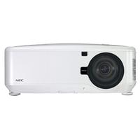 NEC Display NP4100 DLP Projector