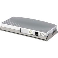 StarTech.com 8 Port USB to RS232 Serial DB9 Adapter Hub - 1 x Type B Male USB - 8 x DB-9 Male Serial