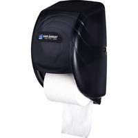 SJMR3590TBK Duett Toilet Tissue Dispenser