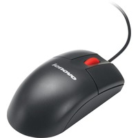 Lenovo 06P4069 Mouse - Optical - Cable