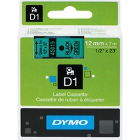 Dymo Electronic Labeler D1 Label Cassette photo
