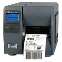 DATAMAX M-Class M-4210 Direct Thermal/Thermal Transfer Printer - Label Print - Monochrome