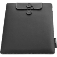 Belkin F8N377 Carrying Case (Envelope) for iPad - Black
