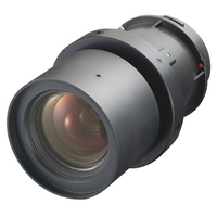 SANYO LNS-S20 Lens - 27 mm to 45 mm