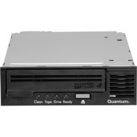 Quantum LSC5H-UTDG-L4BK LTO-4 Tape Drive - 800 GB (Native)/1.60 TB (Compressed) - Fibre Channel - Linear Serpentine