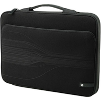 "HP Carrying Case (Sleeve) for 35.6 cm (14"") Notebook - Black"