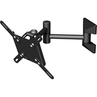 Mountech AJL22B Wall Mount for Flat Panel Display