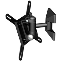 Mountech AJL33B Wall Mount for Flat Panel Display
