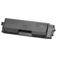 Kyocera Mita TK-590K Toner Cartridge - Black