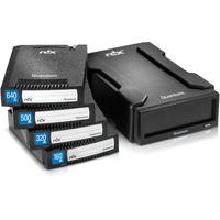 Quantum MR050-A01A 500 GB External Hard Drive