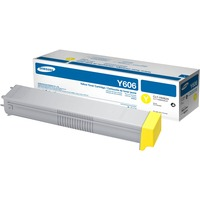 Samsung CLT-Y6062S Toner Cartridge - Yellow