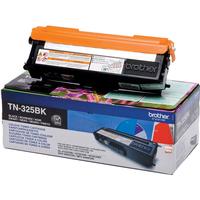 Brother TN325BK Toner Cartridge - Black