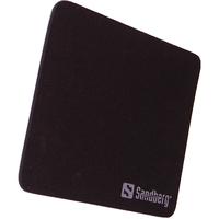 Sandberg Mouse Pad - Black