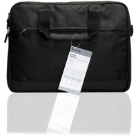 "Belkin F8N309CW Carrying Case for 33.8 cm (13.3"") Netbook - Black - Nylon"