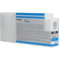 Epson UltraChrome HDR C13T642200 Ink Cartridge - Cyan