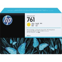 HP 761 Ink Cartridge - Yellow