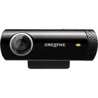 Creative Live! Webcam - 1 Megapixel - 30 fps - USB 2.0