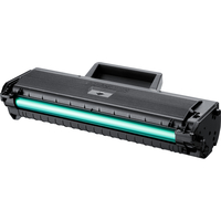 Samsung MLT-D1042S Toner Cartridge - Black