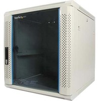 StarTech.com 12U 19in Wall Mounted Server Rack Cabinet - 19 12U