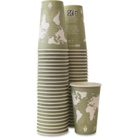 Eco-Products Renewable Resource Hot Drink Cups bhc16wapk